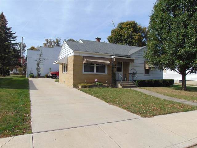 1030 Central Avenue, Greenville, OH 45331 (MLS #804287) :: Denise Swick and Company