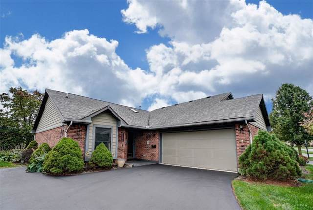 3106 Country Side Court #3106, Springfield, OH 45503 (MLS #804297) :: Denise Swick and Company