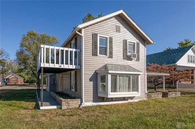 6873 Us Route 40, Tipp City, OH 45371 (MLS #804303) :: Denise Swick and Company