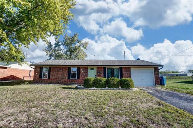 7400 Chatlake Drive, Huber Heights, OH 45424 (MLS #804310) :: The Gene Group