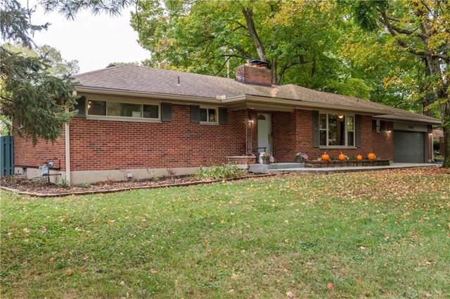 1182 Firewood Drive, Beavercreek, OH 45430 (MLS #804343) :: Denise Swick and Company