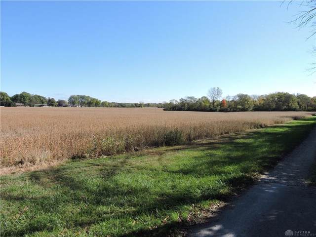 00 Lower Bellbrook Rd., Sugarcreek Township, OH 45370 (MLS #804375) :: Denise Swick and Company