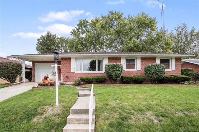 2340 Balsam Drive, Springfield, OH 45503 (MLS #804402) :: Denise Swick and Company