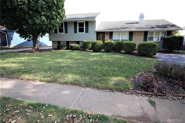 1923 Commonwealth Drive, Xenia, OH 45385 (MLS #804420) :: The Gene Group