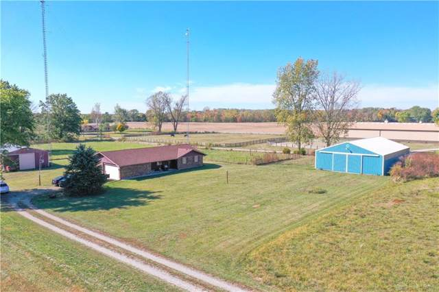 1219 Smith Road, Ceasarcreek Twp, OH 45385 (MLS #804437) :: Denise Swick and Company