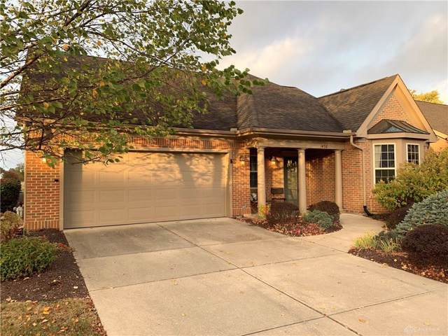 1438 Yankee Commons Trail, Centerville, OH 45458 (MLS #804441) :: Denise Swick and Company