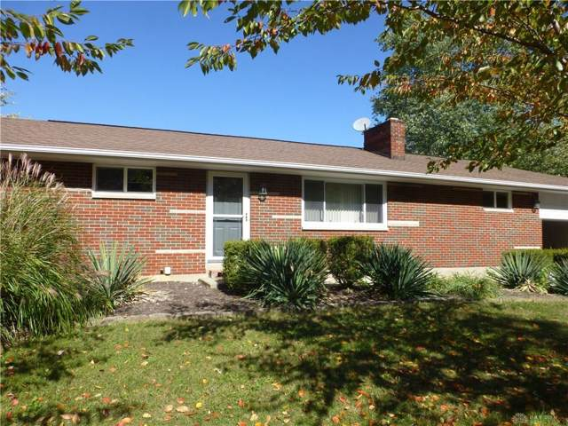 3440 Knollwood Drive, Beavercreek, OH 45432 (MLS #804519) :: The Gene Group
