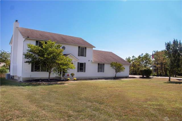 2028 Gardner Road, Hanover Twp, OH 45013 (MLS #804521) :: Denise Swick and Company