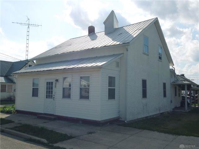 132 Cherry Street, New Madison, OH 45346 (MLS #804543) :: Denise Swick and Company