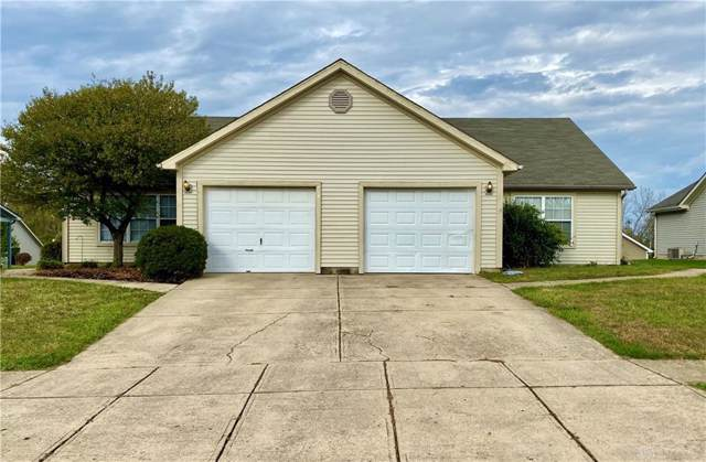 1635 Tamworth Circle, Miamisburg, OH 45342 (MLS #804544) :: Denise Swick and Company