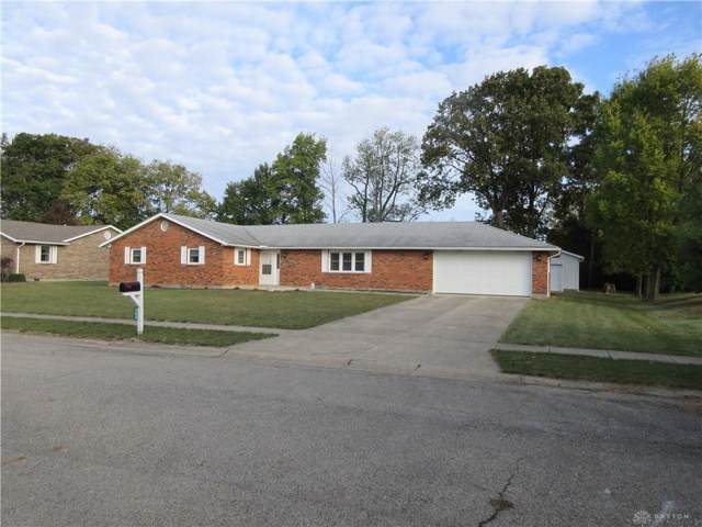 304 Fudge Avenue, Eaton, OH 45320 (MLS #804565) :: Denise Swick and Company