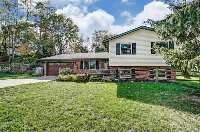 611 Pinewood Place, Beavercreek, OH 45430 (MLS #804578) :: Denise Swick and Company