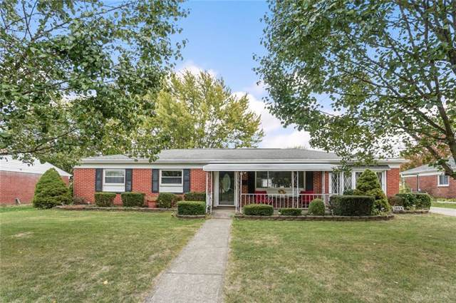 2056 Rockdell Drive, Fairborn, OH 45324 (MLS #804590) :: Denise Swick and Company