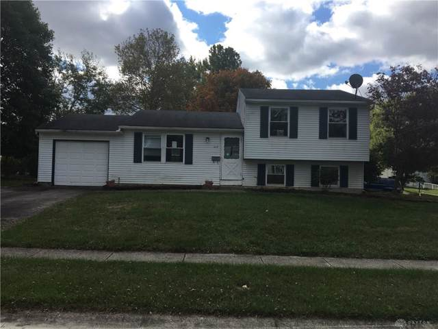 249 Porter Drive, Englewood, OH 45322 (MLS #804593) :: Denise Swick and Company