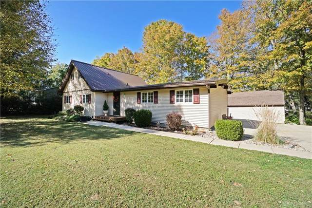 1277 Elm Cove, Fayetteville, OH 45118 (MLS #804604) :: Denise Swick and Company