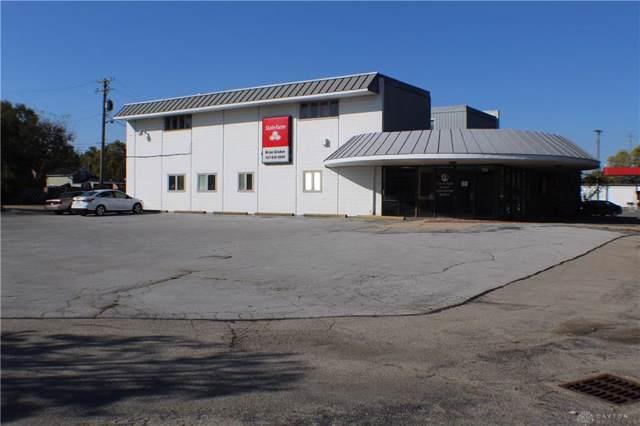 114 S Main Street, Union, OH 45322 (MLS #804615) :: Denise Swick and Company