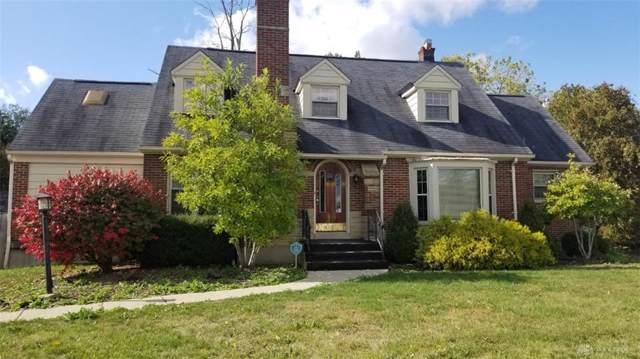 8137 Main Street N, Clayton, OH 45415 (MLS #804628) :: Denise Swick and Company