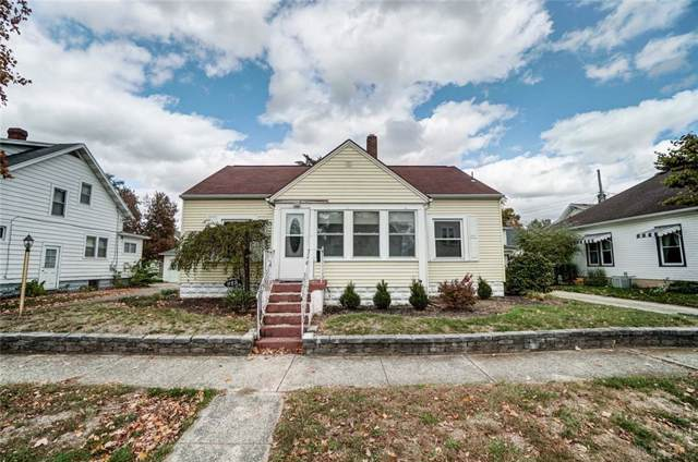923 Franklin Street, Troy, OH 45373 (MLS #804653) :: Denise Swick and Company