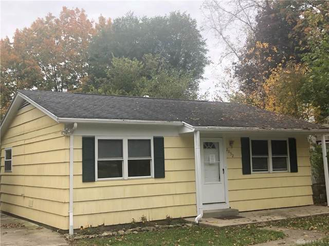 2032 Miracle Mile, Springfield, OH 45503 (MLS #804678) :: Denise Swick and Company