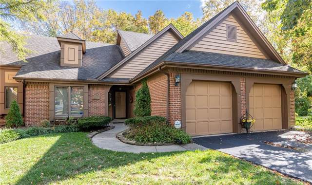680 Renolda Woods Court, Kettering, OH 45429 (MLS #804750) :: Denise Swick and Company