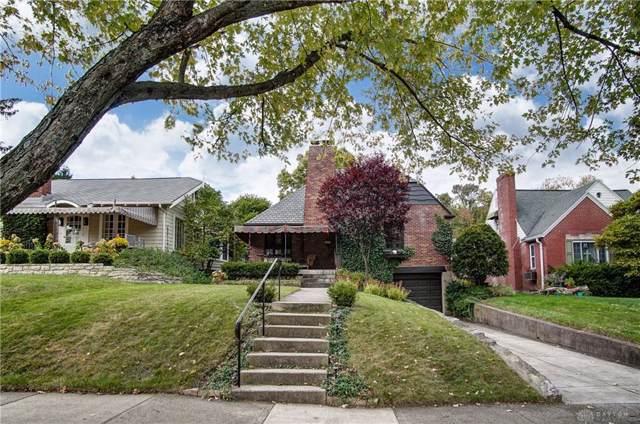 2533 Roanoke Avenue, Oakwood, OH 45419 (MLS #804772) :: Denise Swick and Company