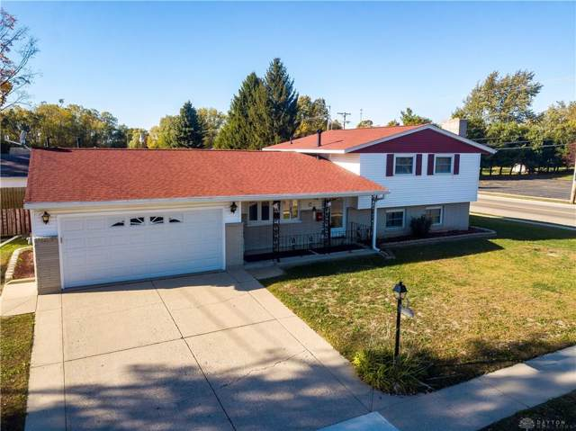 1307 Edgebrook Avenue, New Carlisle, OH 45344 (MLS #804792) :: Denise Swick and Company