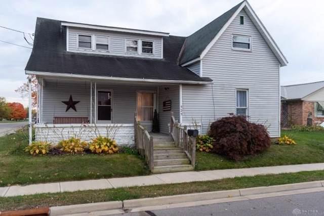 525 E Spring Street, Covington, OH 45318 (MLS #804819) :: Denise Swick and Company