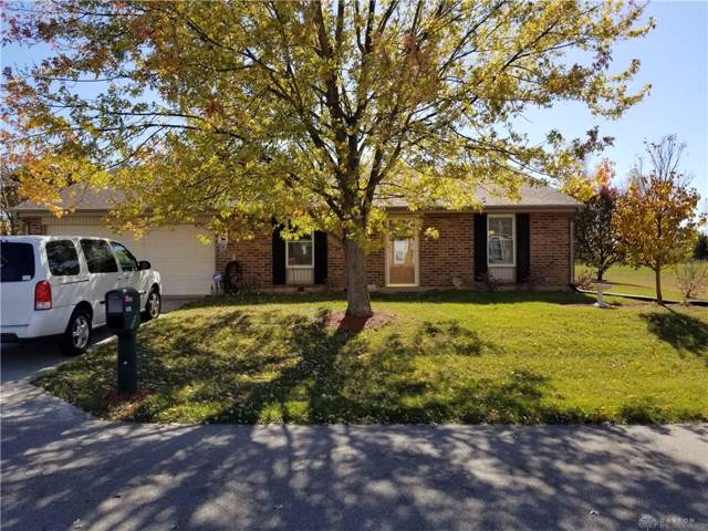 4416 Talcott Trail, Trotwood, OH 45426 (MLS #804824) :: The Gene Group