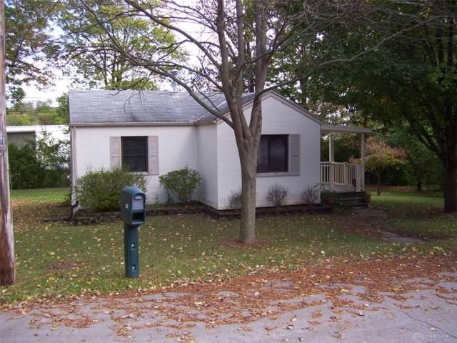 802 Dublin Avenue, Englewood, OH 45322 (MLS #804827) :: Denise Swick and Company