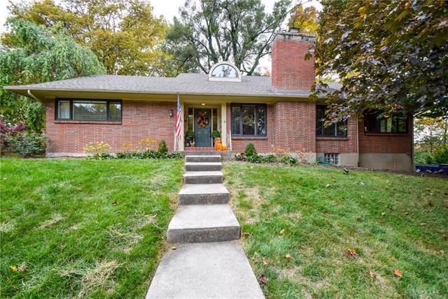 423 Glendora Avenue, Oakwood, OH 45409 (MLS #804830) :: Denise Swick and Company