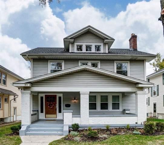 1810 Far Hills Avenue, Oakwood, OH 45419 (MLS #804843) :: Denise Swick and Company