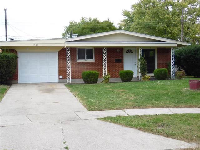 4921 Ellendale Court, Riverside, OH 45431 (MLS #804868) :: Denise Swick and Company