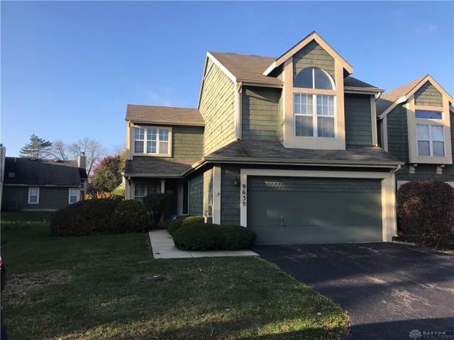 9639 Whalers Wharf, Centerville, OH 45458 (MLS #804938) :: The Gene Group