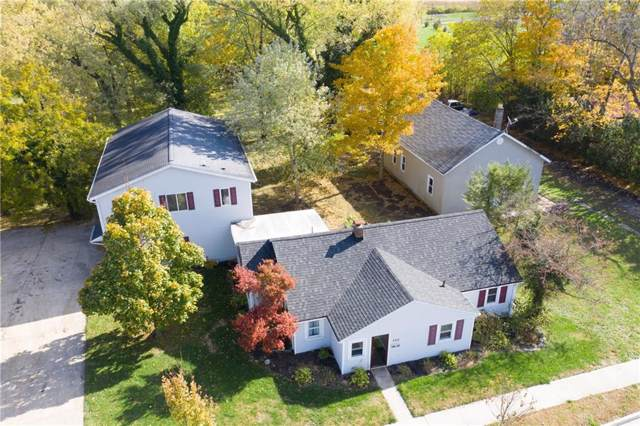 750 3rd Street, Tipp City, OH 45371 (MLS #804970) :: Denise Swick and Company