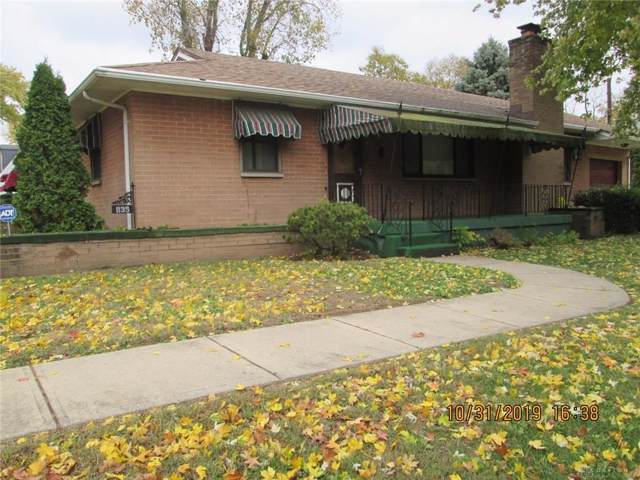1135 Cornell Drive, Dayton, OH 45406 (MLS #804976) :: Denise Swick and Company