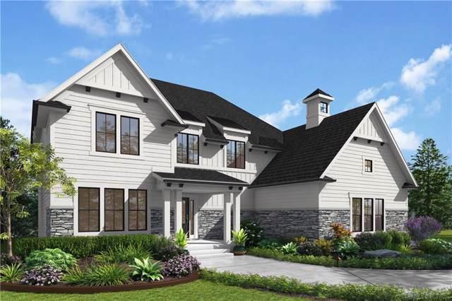 2130 Annandale Place, Beavercreek Township, OH 45385 (MLS #805004) :: The Gene Group
