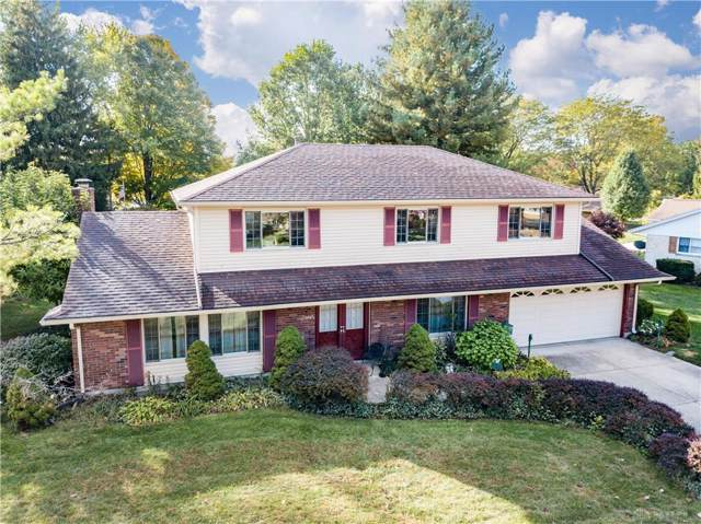 2186 Springmill Road, Kettering, OH 45440 (MLS #805011) :: Denise Swick and Company