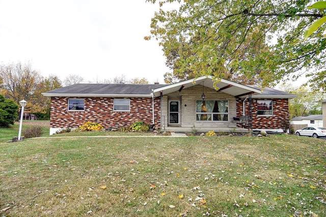 1355 Shawhan Road, Morrow, OH 45152 (MLS #805021) :: Denise Swick and Company