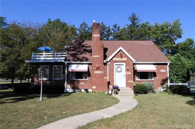 1507 Fountain Boulevard, Springfield, OH 45504 (MLS #805051) :: The Gene Group