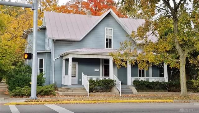 401 N Barron Street, Eaton, OH 45320 (MLS #805080) :: The Gene Group