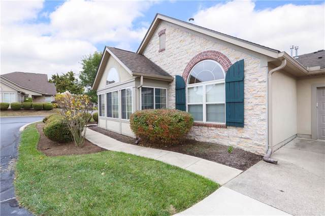 2017 Wentworth Village Drive, Bellbrook, OH 45305 (MLS #805106) :: The Gene Group