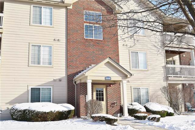 1946 Waterstone Boulevard #310, Miamisburg, OH 45342 (MLS #805112) :: Denise Swick and Company