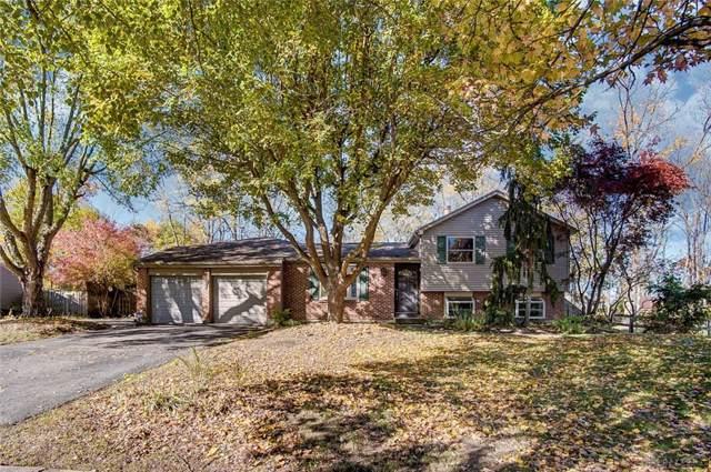 1713 Bledsoe Drive, Bellbrook, OH 45305 (MLS #805118) :: The Gene Group