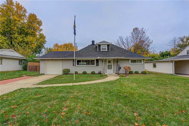 3841 Ackerman Boulevard, Kettering, OH 45429 (MLS #805152) :: Denise Swick and Company