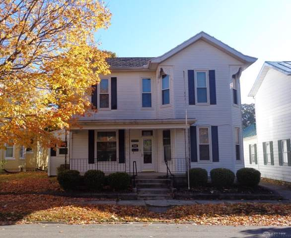 206 S Maple Street, Eaton, OH 45320 (MLS #805161) :: The Gene Group