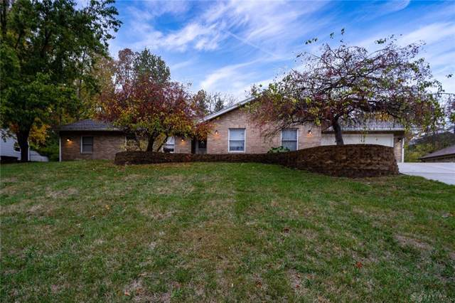 357 Farrell Road, Vandalia, OH 45377 (MLS #805174) :: The Gene Group