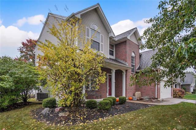 4825 Summerset Drive, Tipp City, OH 45371 (MLS #805191) :: Denise Swick and Company