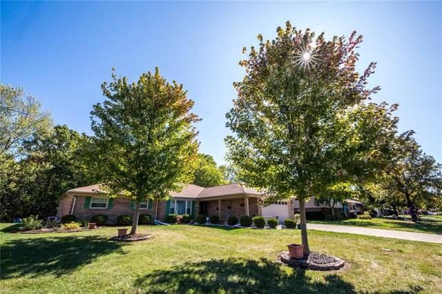 7584 Roselake Drive, Dayton, OH 45414 (MLS #805195) :: Denise Swick and Company