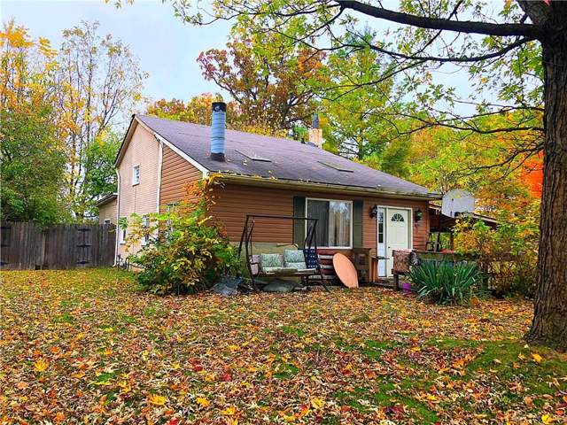 19 Forestdale Avenue, Fairborn, OH 45324 (MLS #805202) :: Denise Swick and Company