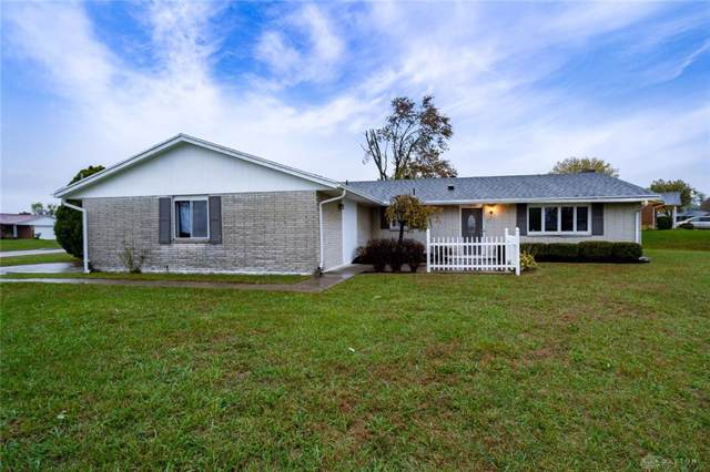 5200 Weigold Court, Trotwood, OH 45426 (MLS #805208) :: The Gene Group